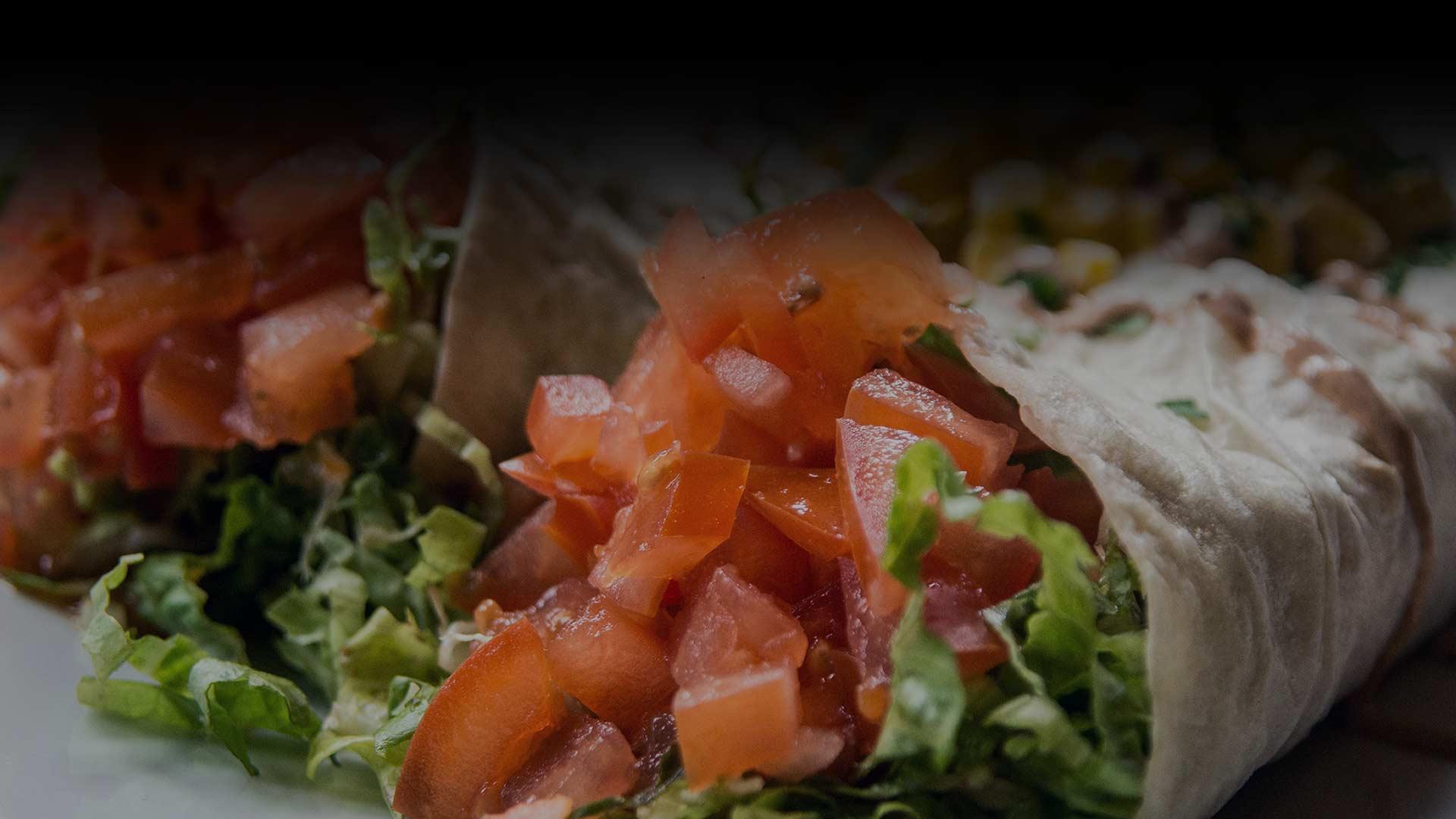 Burritos Tempe AZ
