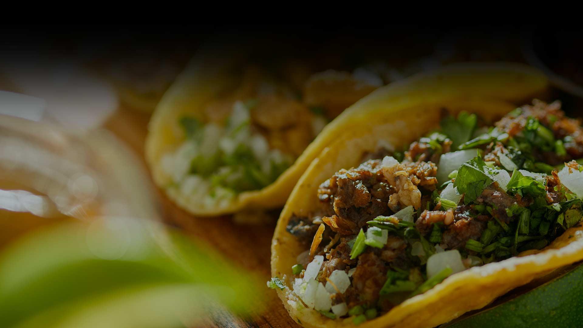 Soft Tacos Tempe AZ